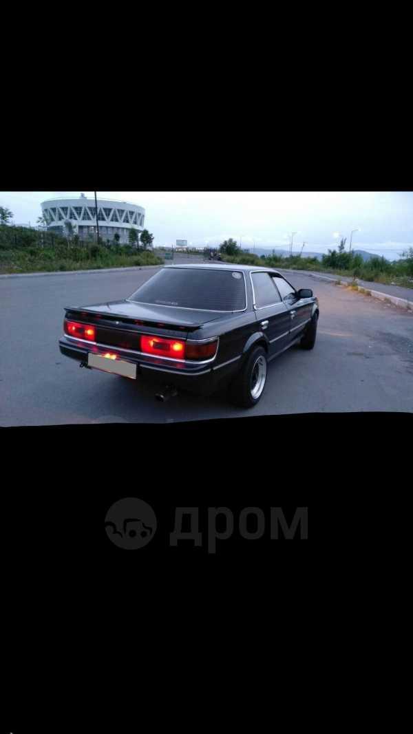 Toyota Carina ED, 1989 год, 110 000 руб.