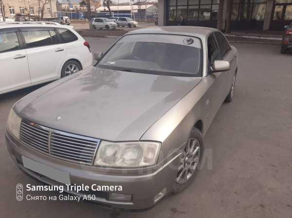 Nissan Cedric, 2003 год, 120 000 руб.