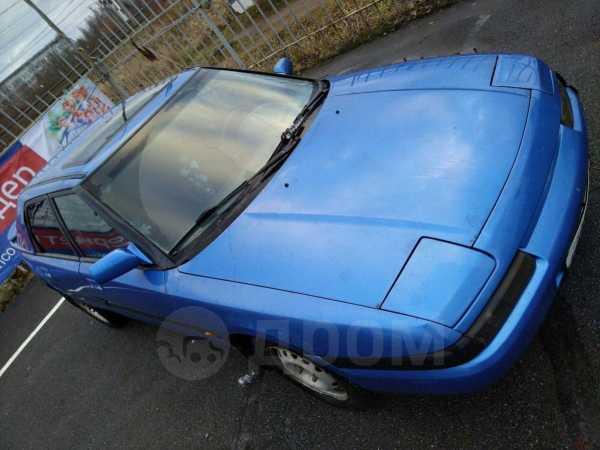 Mazda 323F, 1991 год, 45 000 руб.