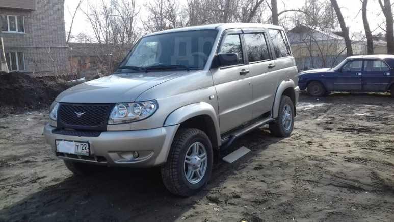 УАЗ Патриот, 2013 год, 407 000 руб.