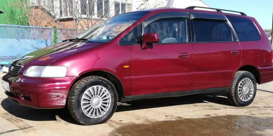 Honda Odyssey, 1996 год, 260 000 руб.