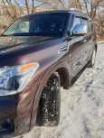 Nissan Patrol, 2011 год, 1 475 000 руб.