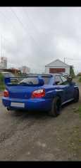 Subaru Impreza WRX STI, 2003 год, 600 000 руб.