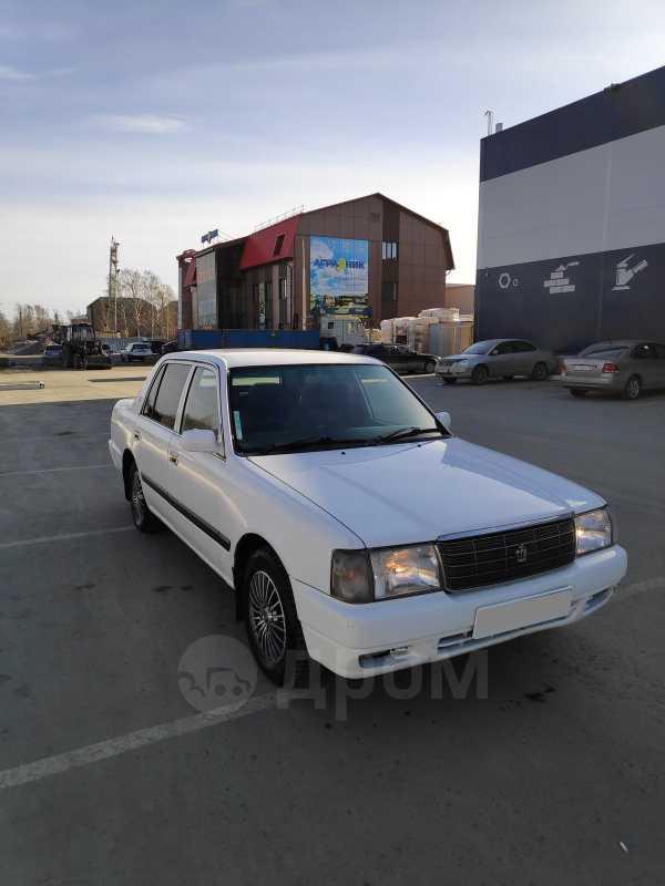 Toyota Comfort, 1999 год, 200 000 руб.