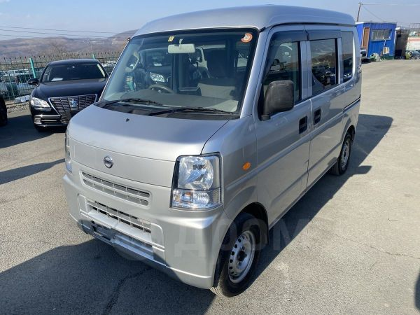 Nissan NV100 Clipper, 2014 год, 305 000 руб.