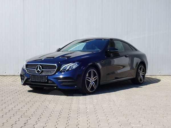 Mercedes-Benz E-Class, 2020 год, 4 777 800 руб.