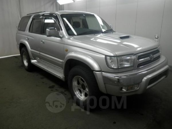 Toyota Hilux Surf, 1998 год, 445 000 руб.