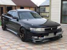 Белогорск Chaser 1995