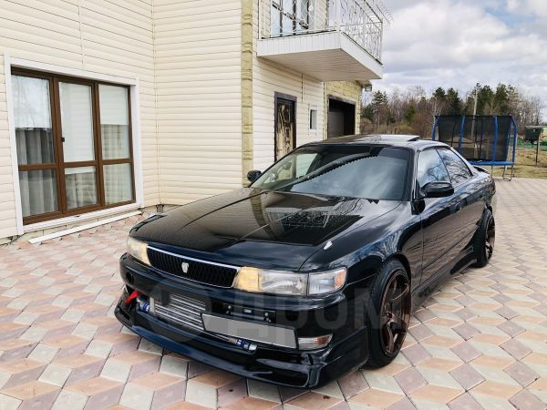 Toyota Chaser, 1995 год, 530 000 руб.