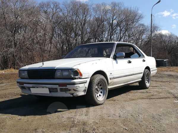 Nissan Cedric, 1991 год, 70 000 руб.