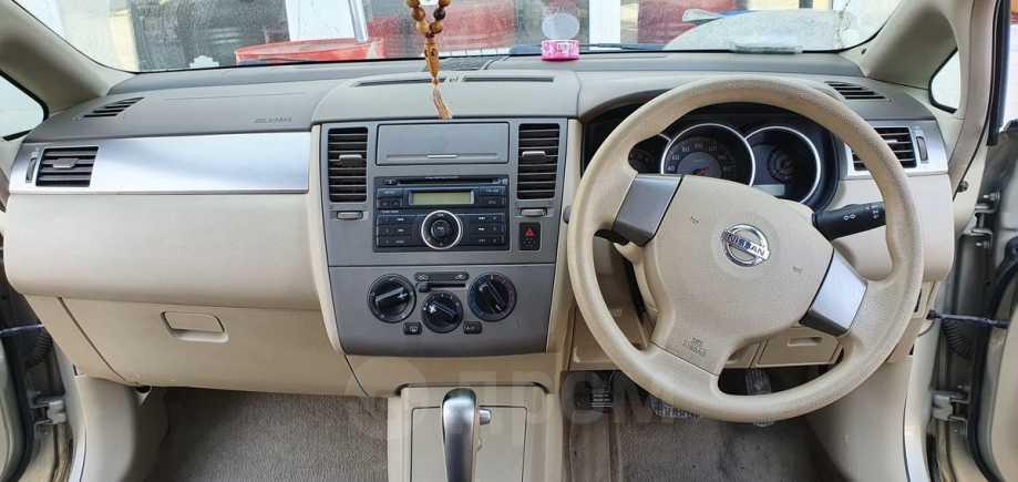Nissan Tiida Latio, 2006 год, 325 000 руб.