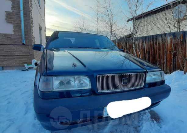 Volvo 940, 1995 год, 200 000 руб.