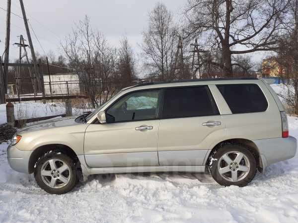 Subaru Forester, 2005 год, 400 000 руб.