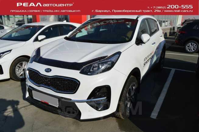 Kia Sportage, 2019 год, 1 880 000 руб.