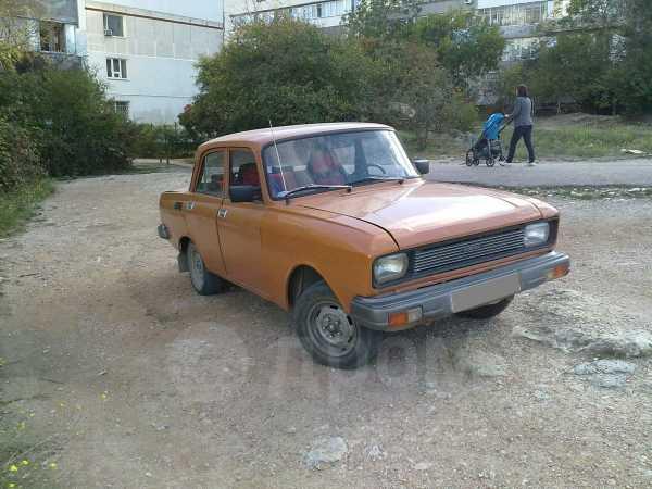 Москвич 2140, 1983 год, 80 000 руб.
