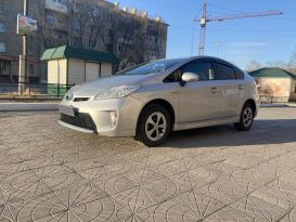 Свободный Toyota Prius 2012