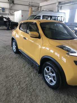 Южно-Сахалинск Nissan Juke 2015
