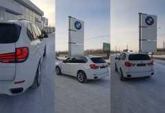 Барнаул BMW X5 2017
