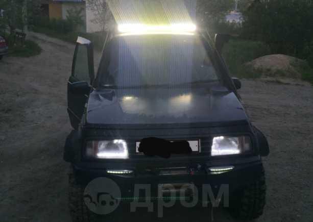 Suzuki Escudo, 1992 год, 205 000 руб.