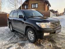Томск Land Cruiser 2008