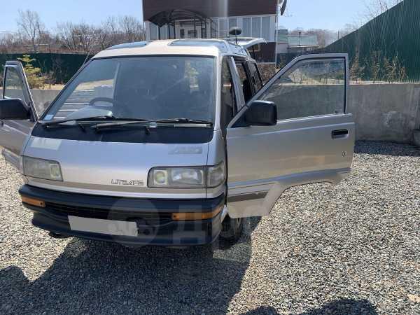 Toyota Lite Ace, 1990 год, 140 000 руб.
