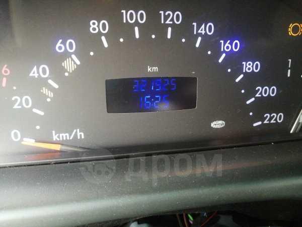 Mercedes-Benz Vaneo, 2002 год, 160 000 руб.