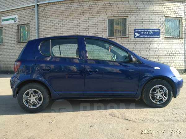 Toyota Vitz, 2001 год, 238 000 руб.