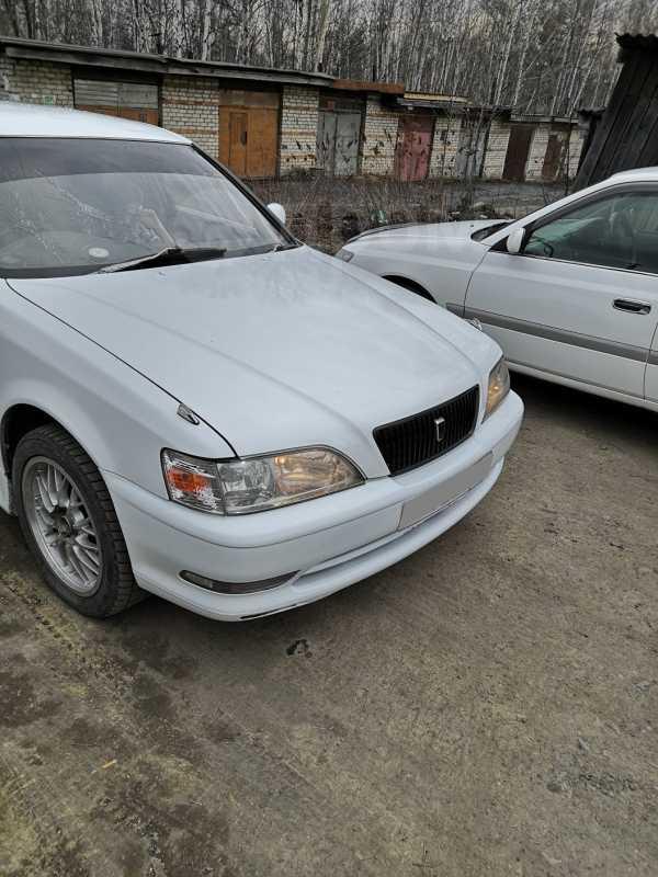 Toyota Cresta, 1998 год, 149 999 руб.