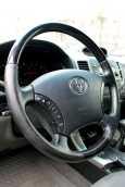 Toyota Land Cruiser Prado, 2007 год, 1 215 000 руб.