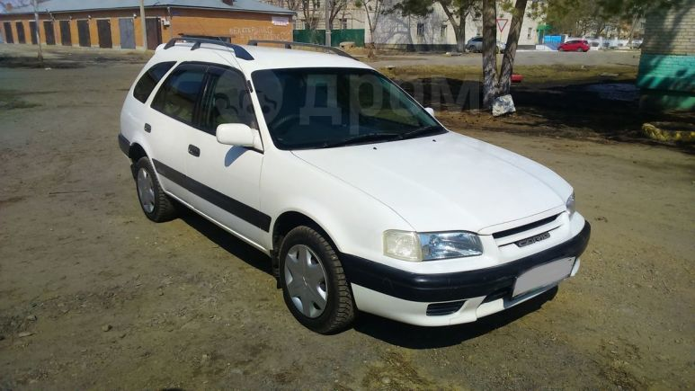 Toyota Sprinter Carib, 1997 год, 234 000 руб.