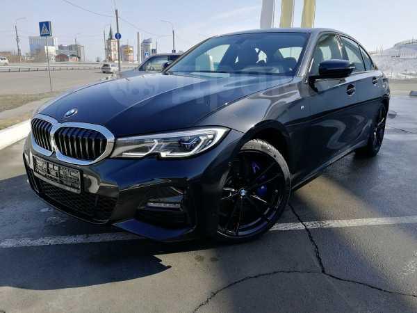 BMW 3-Series, 2020 год, 4 126 000 руб.