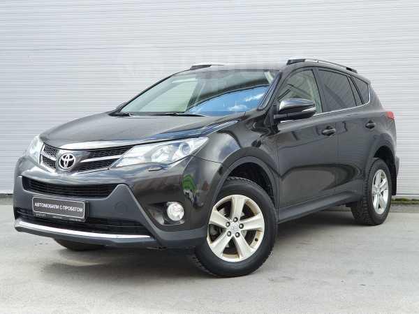 Toyota RAV4, 2014 год, 1 145 000 руб.