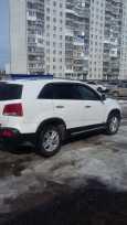 Kia Sorento, 2012 год, 1 000 000 руб.