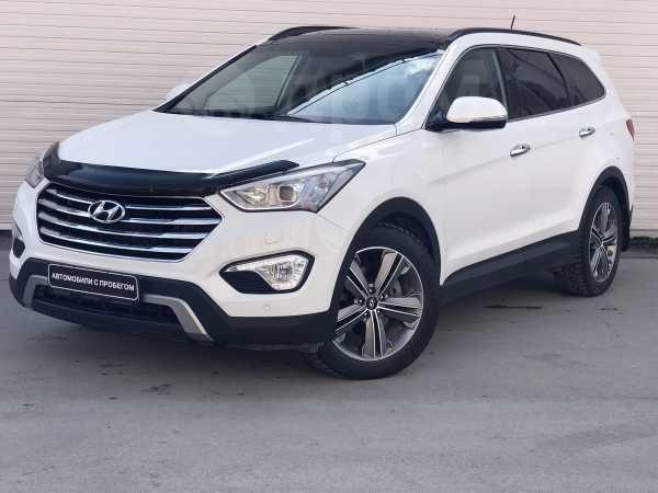 Hyundai Grand Santa Fe, 2014 год, 1 290 000 руб.