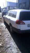 Nissan AD, 2000 год, 90 000 руб.