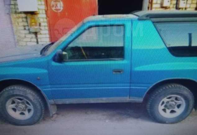 Opel Frontera, 1993 год, 120 000 руб.
