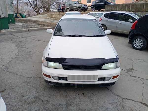 Toyota Corona, 1992 год, 100 000 руб.