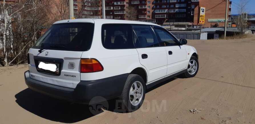 Honda Partner, 2005 год, 265 000 руб.