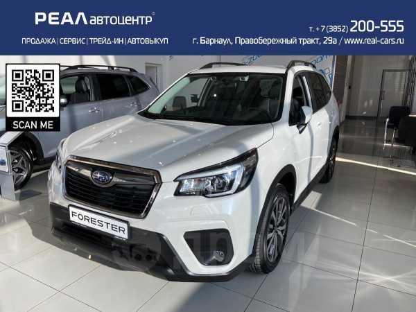 Subaru Forester, 2019 год, 2 688 900 руб.
