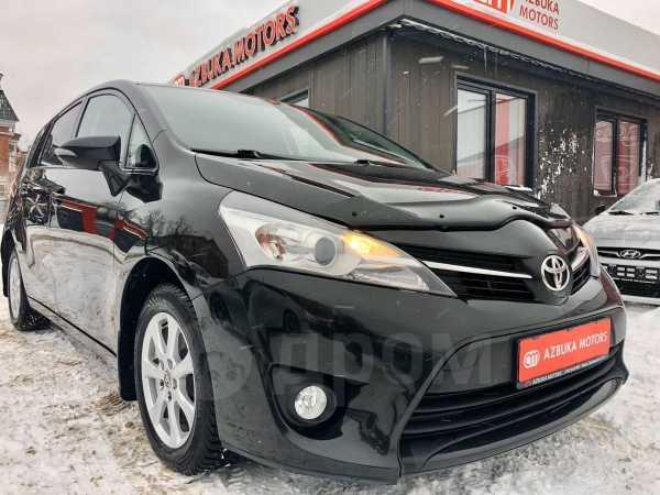 Toyota Verso, 2014 год, 715 000 руб.
