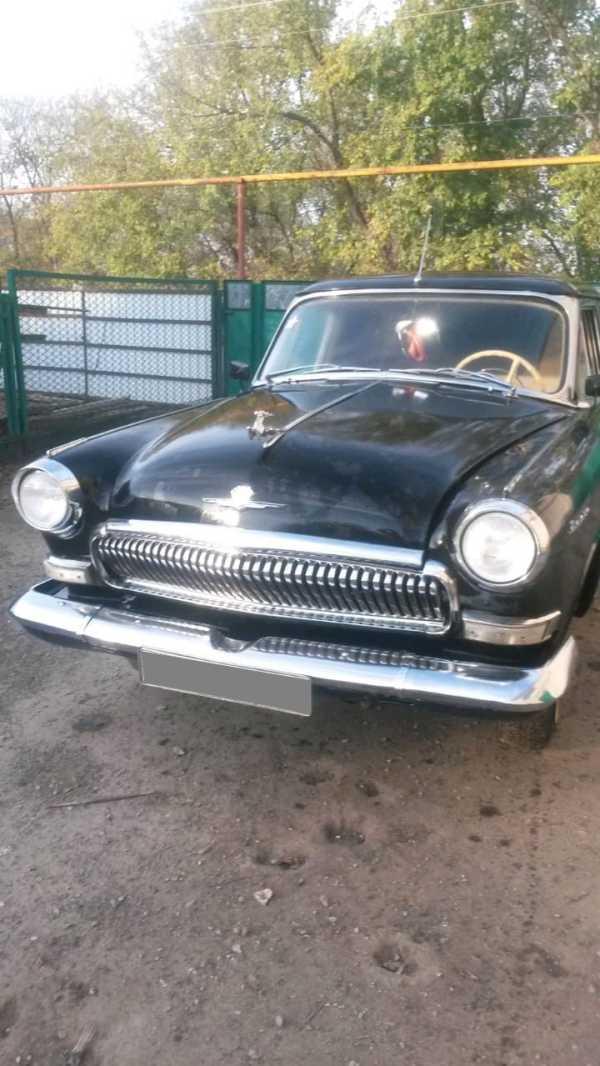 ГАЗ 21 Волга, 1965 год, 2 000 000 руб.