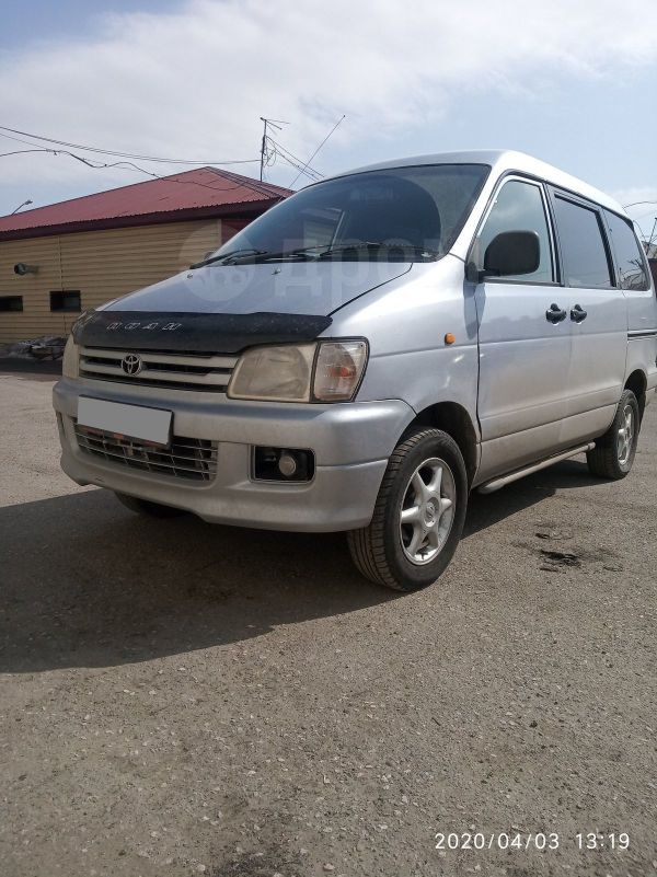 Toyota Town Ace, 1997 год, 390 000 руб.
