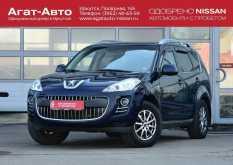 Иркутск Peugeot 4007 2011