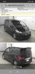 Honda Freed, 2011 год, 665 000 руб.