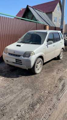 Новосибирск Kei 2000