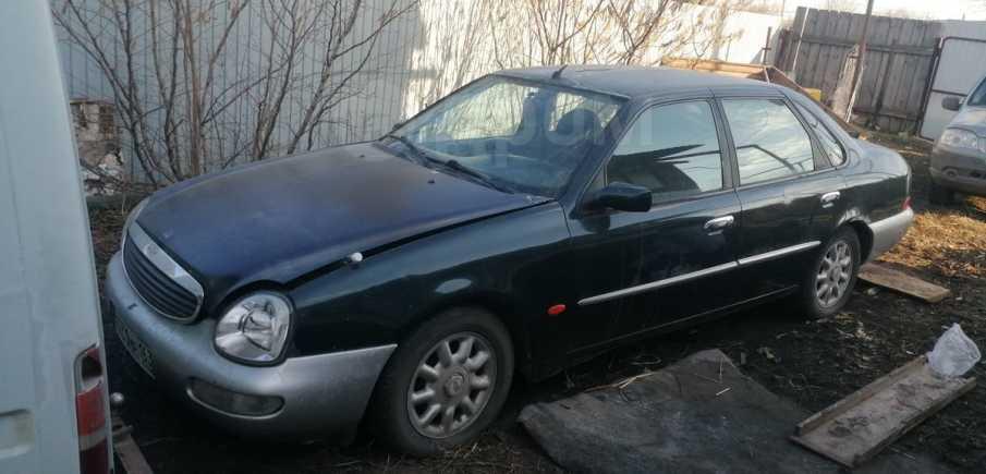 Ford Scorpio, 1996 год, 65 000 руб.