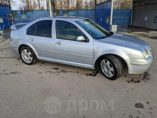 Volkswagen Bora, 2002 год, 250 000 руб.