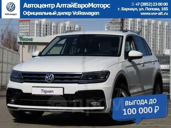 Volkswagen Tiguan, 2020 год, 2 715 900 руб.