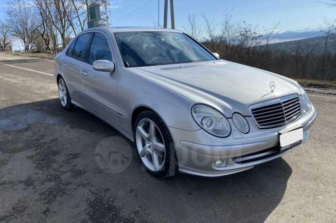 Mercedes-Benz E-Class, 2004 год, 700 000 руб.