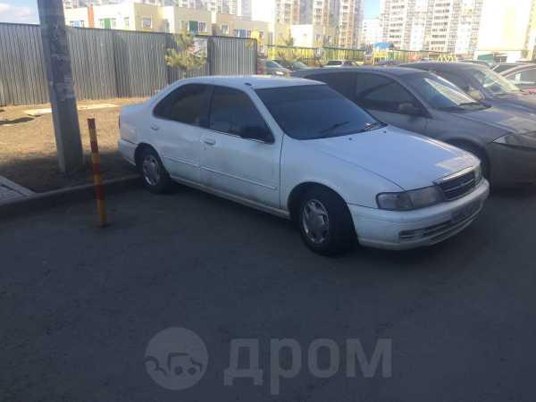 Nissan Sunny, 1998 год, 68 000 руб.